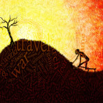 surrealism: ascension of man, part 1