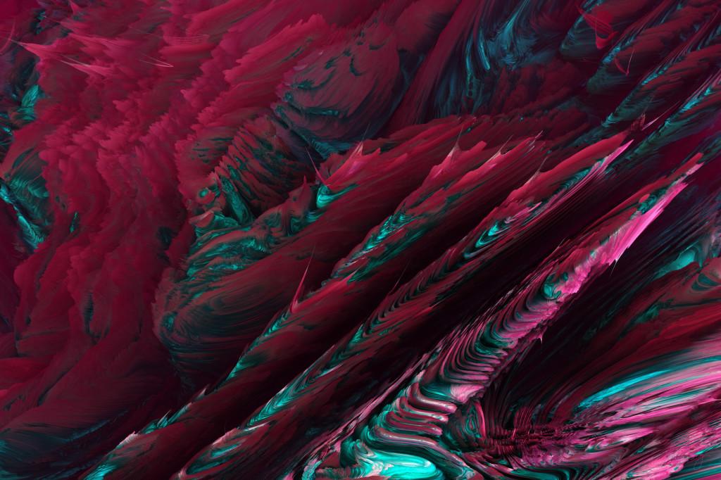 digital abstract 112815